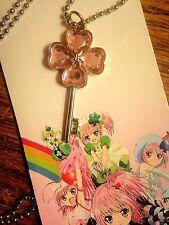 Shugo Chara Key Necklace