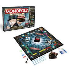 Monopoly-Gesellschaftsspiele mit Wirtschaft Banking