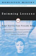 Swimming Lessons : And Other Stories from Firozsha Baag by Rohinton Mistry