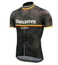 Vlaanderen Cycling Jersey Free Shipping