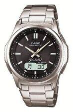 Casio Wave Ceptor WVA-M630D-1AJF Tough Solar Atomic Radio Watch  From Jaapan