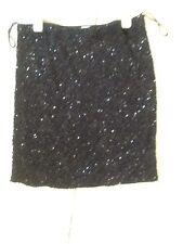 haute hippy sequin skirt net a porter small uk 8/10