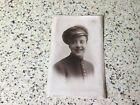 nice old poss WW1 era female military postcard photo chatham