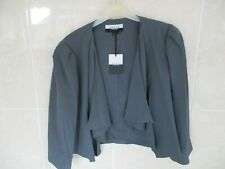New Jaeger women's jacket top size 14. tagged RRP £199