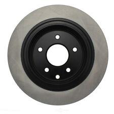 Disc Brake Rotor Rear Centric 120.42073