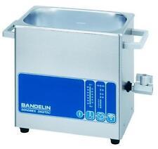 Ultraschallbad Bandelin Sonorex DT 102 H *3,0L* + Korb und Deckel
