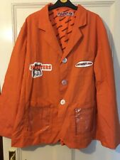 Hooters Jacket Unisex Fancy Dress Stag Party
