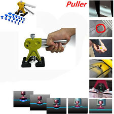 Dent Lifter Auto Car Body Paintless Dent Repair Tools Glue Puller Hail Damage