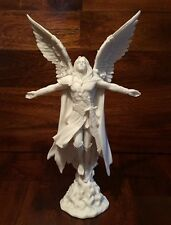 Ascending Angel Statue Figurine Archangel Sculpture Christian RELIGIOUS DECOR
