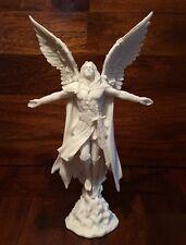 Ascending Angel Statue Figurine Archangel Sculpture Christian RELIGIOUS DECOR