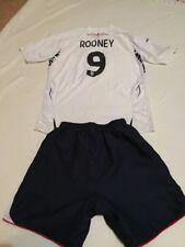 England football kit for children size MB Rooney