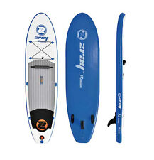 """SUP Premium Paddle Board 10'6 x 32"""" x 6"""" includes pump, paddle and kayak seat"""