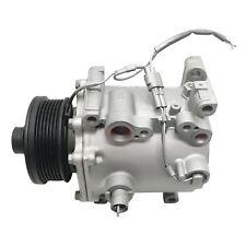 A//C Compressor /& Component Kit-Compressor Replacement Kit fits 02-03 Sebring V6
