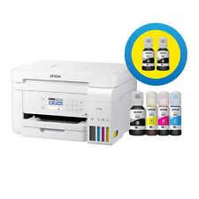 Epson WorkForce ET-3760 Special Edition EcoTank All-in-One Supertank Printer