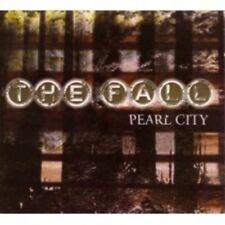 Fall, The - Pearl City CD NEU OVP
