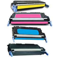 for HP Color LaserJet 3600 3600 DN 3600N Laser Toner Cartridge Set Printer Toner
