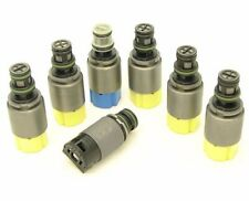 ZF6HP19/6HP19 ZF6HP26/6HP26 6HP32 Solenoid Kit/Set 2004-up AUDI BMW LINCOLN FORD