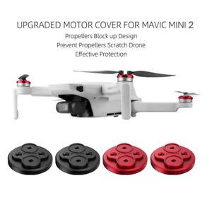 4PCS Waterproof  Motor Cover Dust-proof Protective Caps for DJI Mavic Mini 2
