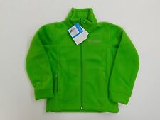 NEW JUNIOR THE NORTH FACE FLEECE JACKET SIZE US XXS  XB6143