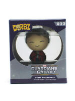 Funko Dorbz Starlord Unmasked Guardians Of the Galaxy #022 Star-Lord Marvel New