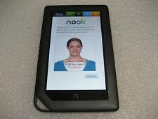 """Barnes & Noble NOOK Color, Wi-Fi, 8GB, 7"""" Tablet, BNRV200"""