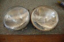 2 phares cibié  renault dauphine occasion
