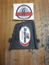 Suzuki RM250 1990 airbox air box cleaner filter housing cap top