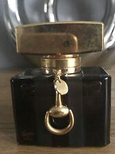 gucci by gucci eau de parfum 30ml Sprayed Once