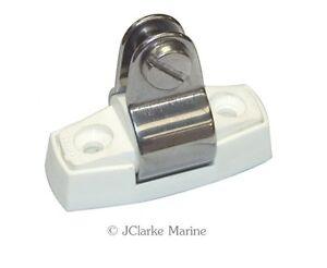 Standard Range Deck hinge boat sprayhood bimini cover canopy tube bar frame