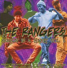 1 CENT CD Jerkin Is A Habit, Vol. 1 - The Ranger$