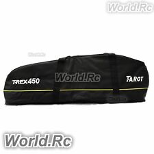 Tarot duty heli carry bag/black for t-rex 450 480 helicopter-TL3002