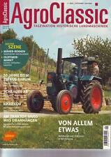 AgroClassic 5/06 Kharkov/Hanomag R 460/R 450/Belarus/Aultman-Taylor/Ferguson TE-