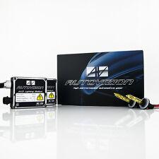 Autovizion 886 889 894 896 898 H27 3000K Golden Yellow HID Xenon Kit 35 Watts