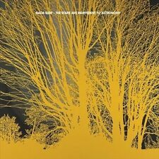 The Stars Are Indifferent to Astronomy by Nada Surf (CD, Jan-2012, City Slang (U