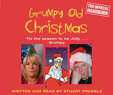 Grumpy Old Christmas by Stuart Prebble (Audiobook CD) Abridged