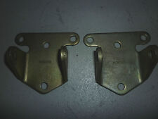 SMS Motor Mount Solid Moroso