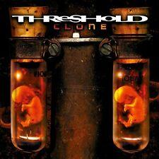 Threshold - Clone (Definitive Edition) [CD]