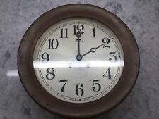 Chelsea Ships Clock 8.5 Inch 1940-1944