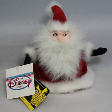 Disney Bean Bag Plush - Nightmare Before Christmas, Sounnd santa