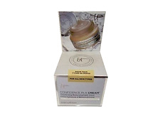 New It Cosmetics Confidence in a Cream Moisturizer New in Box -.5 oz Travel size