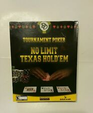 Tournament Poker: No Limit Texas Hold'em Card Game- Windows