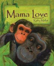 Mama Love-ExLibrary