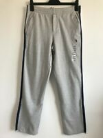Ralph Lauren boys jogging tracksuit pants trousers grey age 10-12 Years RRP £75