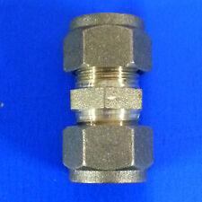 "Brass 1//2/"" BSP Type A Drain Off Tap BS 2879-2 Pack X 2 #419"