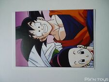 Autocollant Stickers Dragon Ball Z Part 6 N°69 / Panini 2008