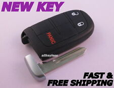 NEW DODGE JOURNEY DURANGO smart key keyless entry remote fob beeper 68066349 OEM
