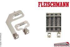 Borne de raccordement 2-polig / broches Fleischmann 6430 H0 1 87
