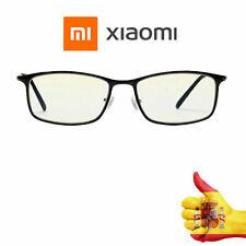 Luz Azul Xiaomi Gafas de Lectura Ordenador Hombres Mujeres Filtro UV Anteojos