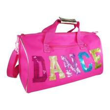 Dance in Style Basic Carry All Bag - Hot Pink