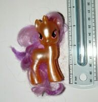 Explore Equestria Pearlized Pretzel : 2016 Hasbro MLP My Little Pony Brushable